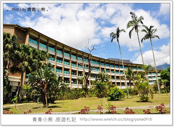 台東住宿鹿鳴溫泉酒店